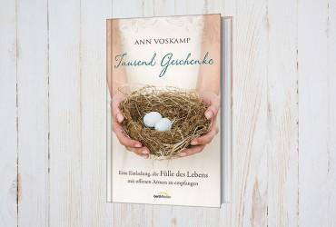 """""""Tausend Geschenke"""" Ann Voskamp"""